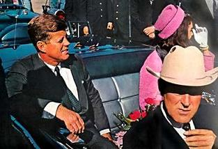 Robert Taylor Brewer reviews the book JFK's Last 100 Days
